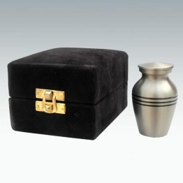 Mini Urn Klassiek Decoratie Rand