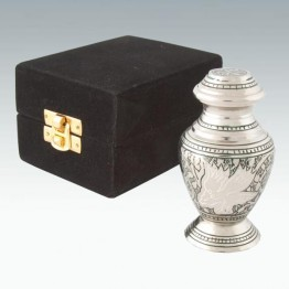Mini Urn Design Vogel