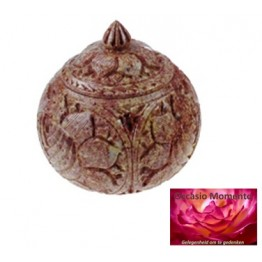 Mini Urn Steen Rood Design