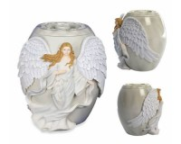 Urn Beloved Angel ( 3.8 liter )