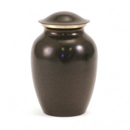 Mini Urn MAUS Earth 0.65 Liter
